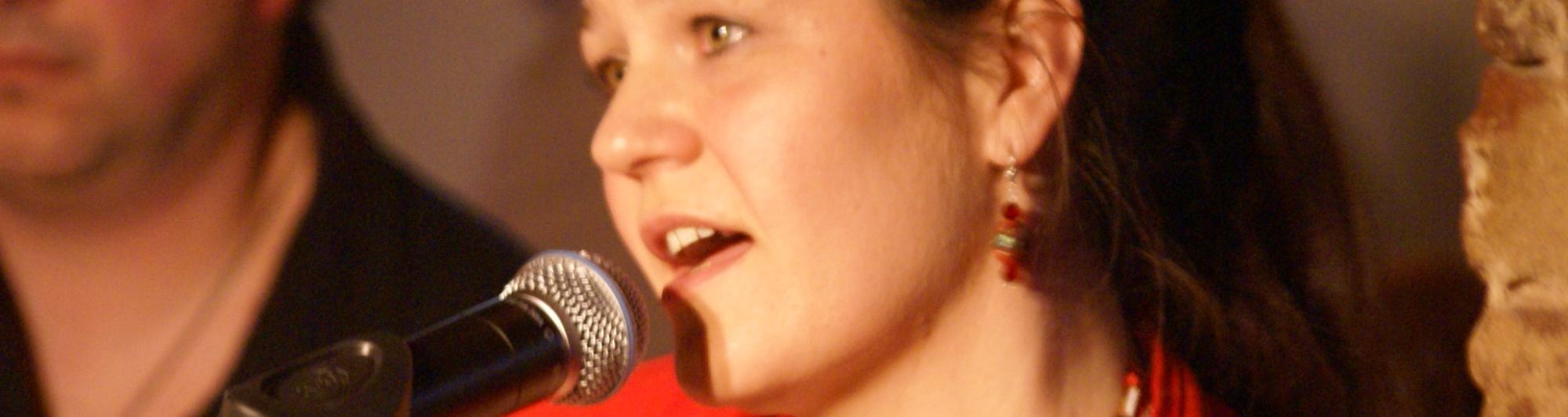 Gwen Leo-Allen